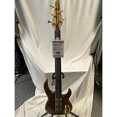 Carvin LB75 Electric Bass Guitar