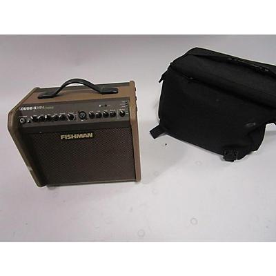Fishman LBC500 Guitar Combo Amp