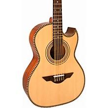 Open BoxH. Jimenez LBQ Bajo Quinto El Estandar Series Acoustic
