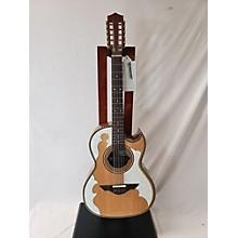 H. Jimenez LBQ4E Latin Stringed Instrument