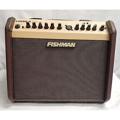 Fishman LBT500 LOUDBOX MINI Acoustic Guitar Combo Amp