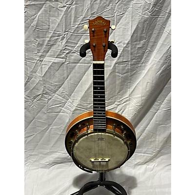 Lanikai LBU-C Banjolele
