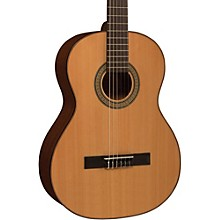 Open BoxLucero LC150S Spruce/Sapele Classical Guitar