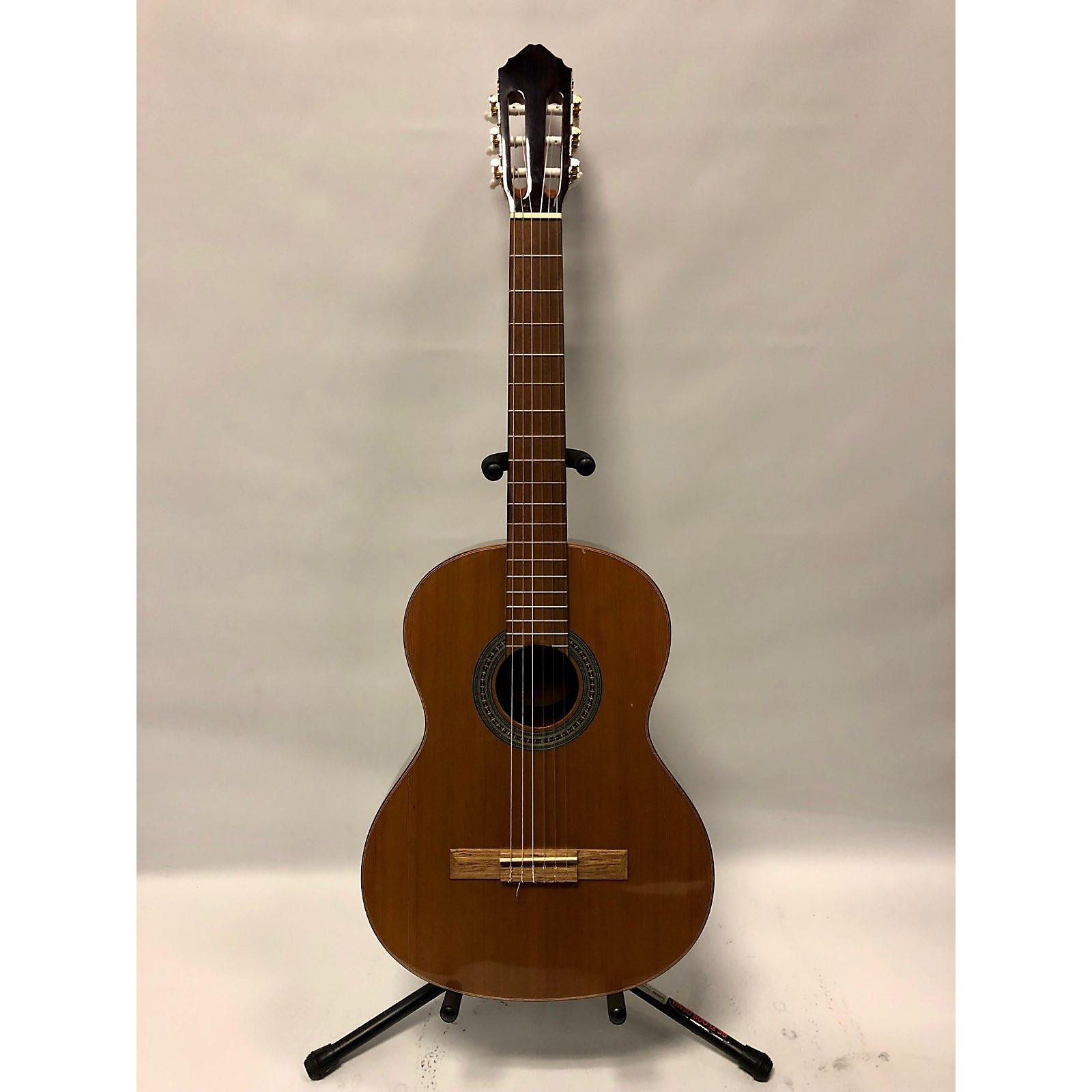 Lucero LC200S Classical Acoustic Guitar