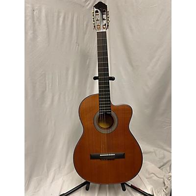 Lucero LC235SCE Acoustic Electric Guitar