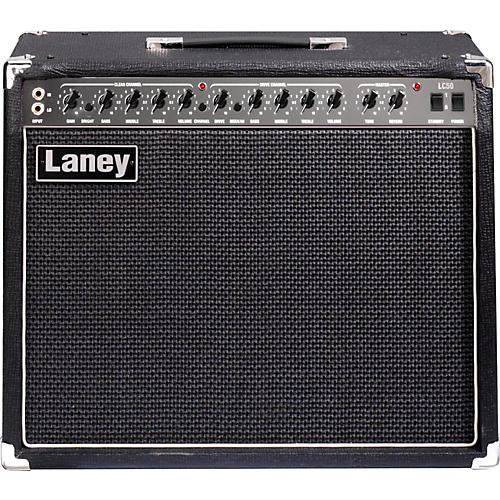 Laney LC50-112 50W 1x12 Tube Guitar Combo Amp