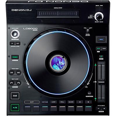 Denon DJ LC6000 Prime Performance Expansion DJ Controller