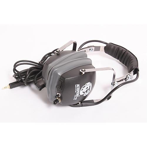 Metrophones LCD Headphones with Digital Metronome