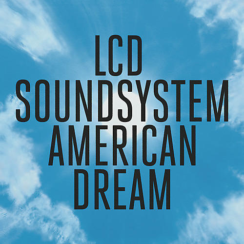 Alliance LCD Soundsystem - American Dream