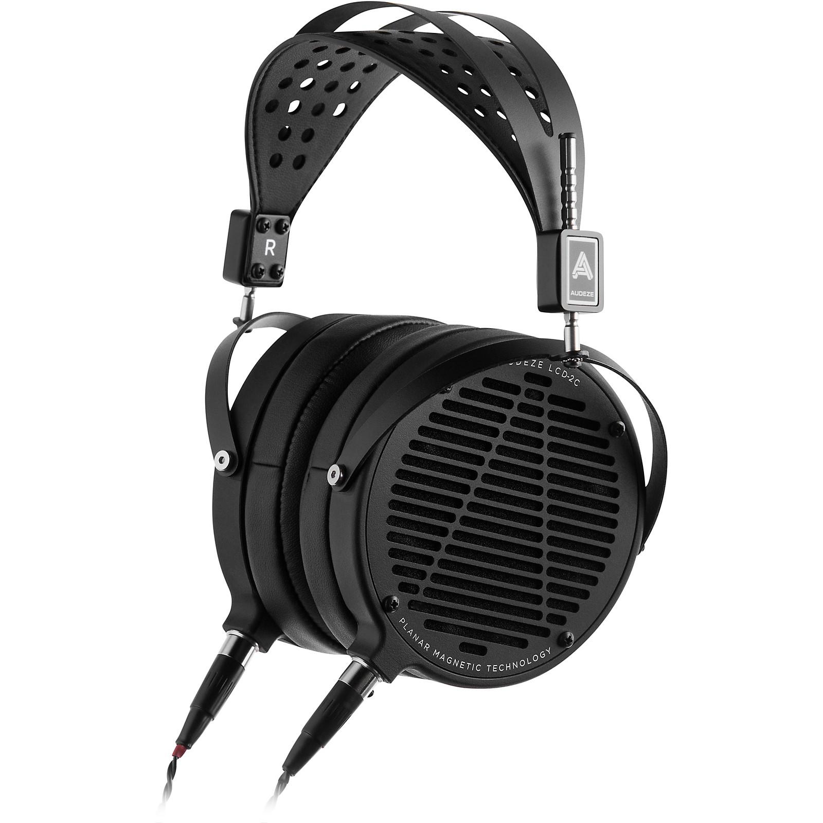 Audeze LCD-X Open-Back Headphones