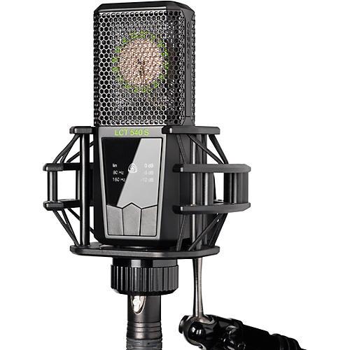Lewitt Audio Microphones LCT 540 Subzero Large Diaphragm Condenser Microphone
