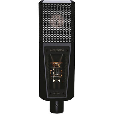 Lewitt Audio Microphones LCT 840 Tube Condenser Microphone