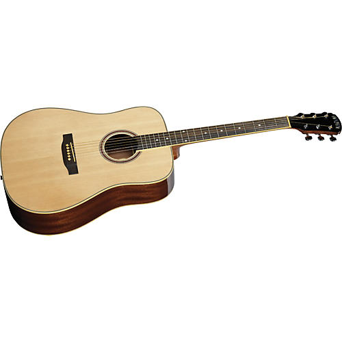 Great Divide LD-1 Dreadnought Spruce Top Acoustic Guitar
