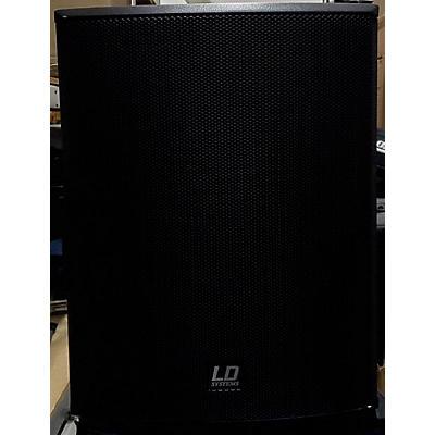 Maui LD28G2UC Powered Speaker