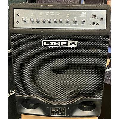 Line 6 LD300 Bass Combo Amp