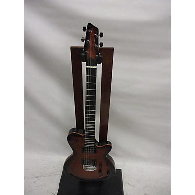 Godin LDXT AAA Solid Body Electric Guitar