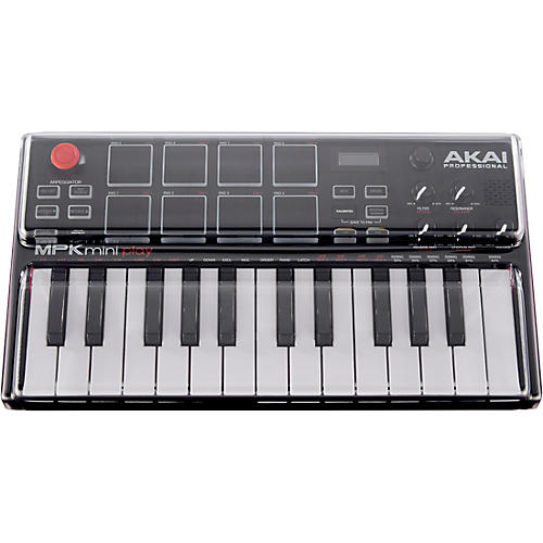 Decksaver LE Akai MPK Mini Play Cover