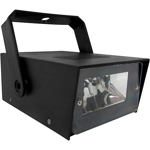 VEI LED Battery OPP DJ Mini Strobe Lighting Effect Condition 1 - Mint