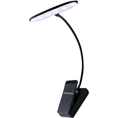 Roland LED Clip Light - Cool Lights - 6 Bulbs