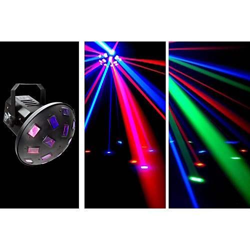 CHAUVET DJ LED Mushroom Light Effect