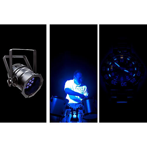 CHAUVET DJ LED PAR 38-18 UVB