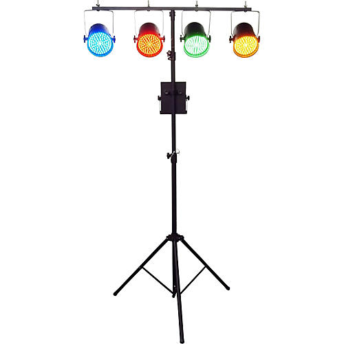 CHAUVET DJ LED PAR 38 System