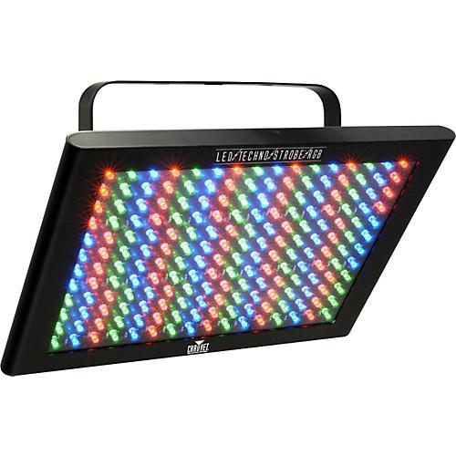 CHAUVET DJ LED Techno Strobe RGB