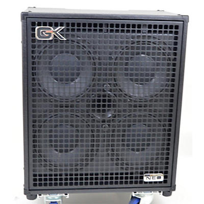 Gallien-Krueger LEGACY 410 Bass Combo Amp