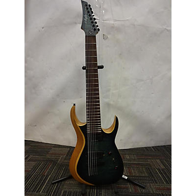 Agile LEGACY 827 Solid Body Electric Guitar