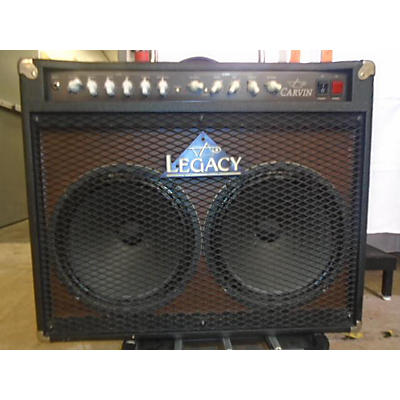 Carvin LEGACY VL212 Tube Guitar Combo Amp