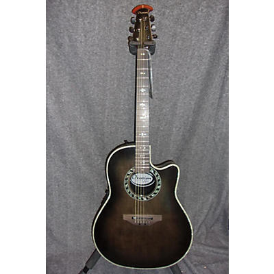 Ovation LEGEND 2079 AX Acoustic Electric Guitar