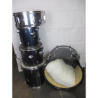 Peace LEGION Drum Kit