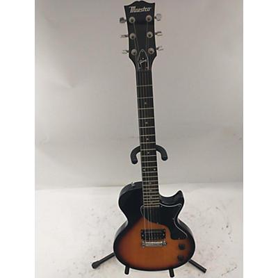 Maestro LES PAUL Solid Body Electric Guitar