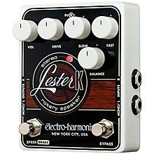 Electro-Harmonix LESTER-K Stereo Rotary Speaker Pedal