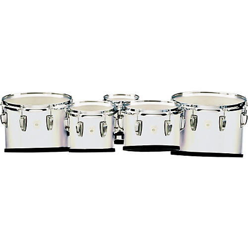 Ludwig LF-C564-XV Quint Tom with Vest