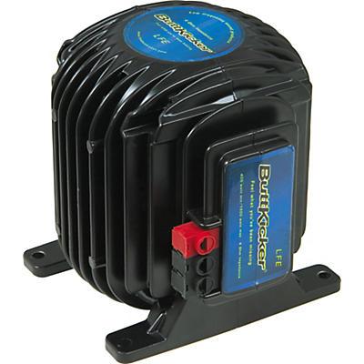 Buttkicker LFE Sonic Shaker