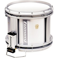 "Open Box Ludwig LFF024D USA 14"" x 12"" Marching Snare Drums"