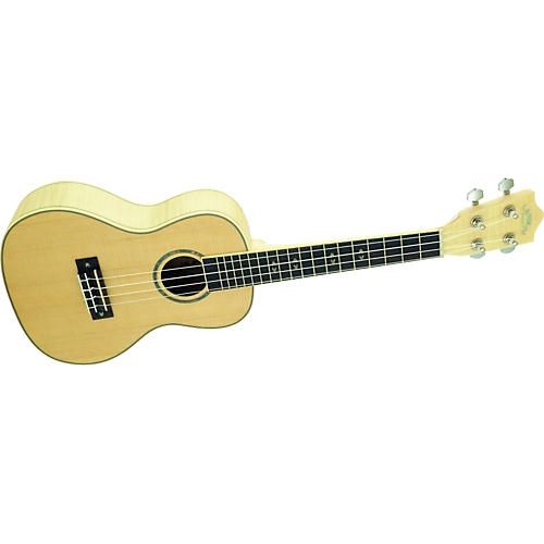 Lanikai LFM-C Flamed Maple Concert Ukulele