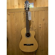 Lucero LFN200CE Classical Acoustic Electric Guitar