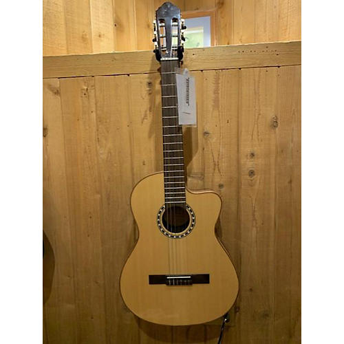 LFN200CE Classical Acoustic Electric Guitar