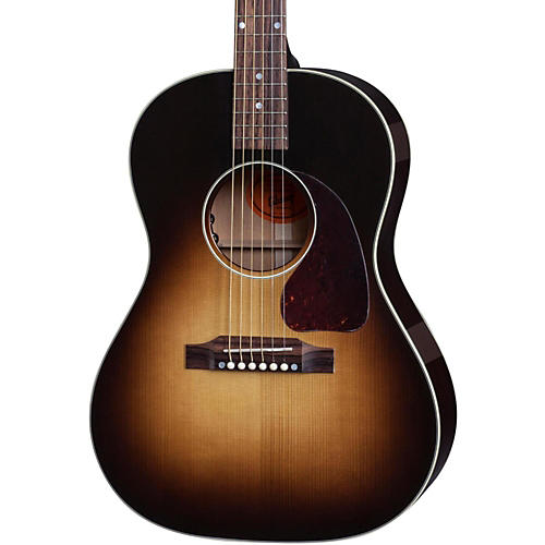 Gibson LG-2 Red Spruce Top Acoustic-Electric Guitar