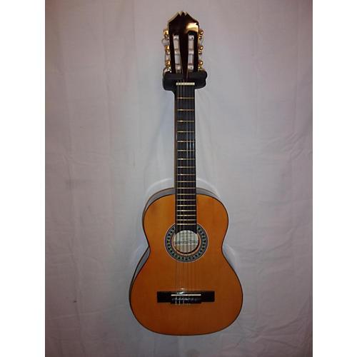 LG-510 1/4 Classical Acoustic Guitar