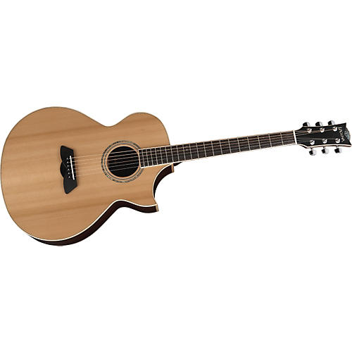 Laguna LG Series LG6CERW Cutaway Acoustic Electric Guitar