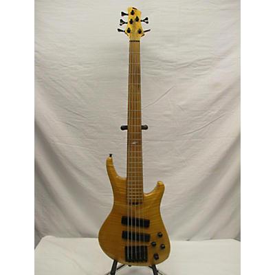 Roscoe LG3005 Electric Bass Guitar
