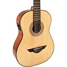 Open BoxH. Jimenez LG3E El Maestro (The Maestro) Classical Acoustic-Electric Guitar