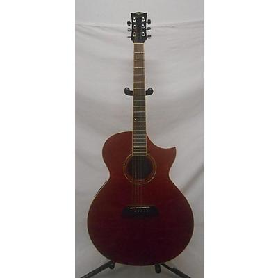 Laguna LG4CETR Acoustic Electric Guitar