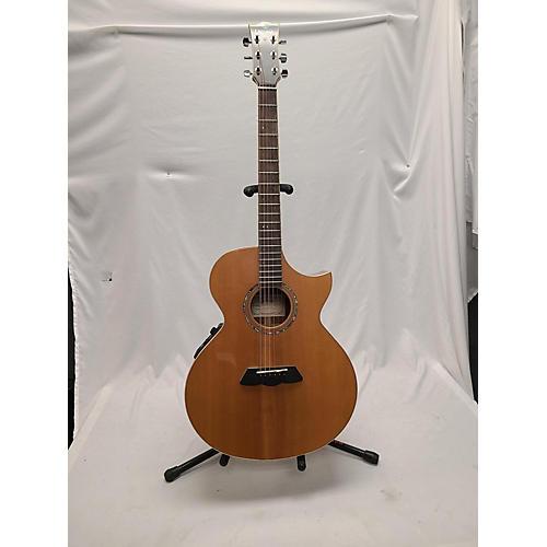 LG6CE-OV Acoustic Electric Guitar