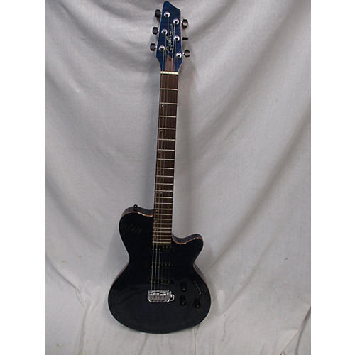 Godin LGX3 Solid Body Electric Guitar Blue