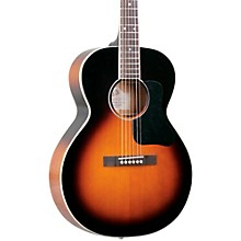 The Loar LH-200 Small-Body Acoustic Guitar