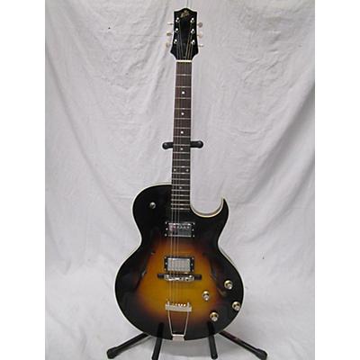 The Loar LH-304T Acoustic Electric Guitar